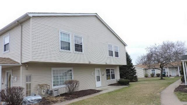 3082 Ivy Hill Cir C, Cortland, OH 44410 (MLS #4066654) :: RE/MAX Trends Realty