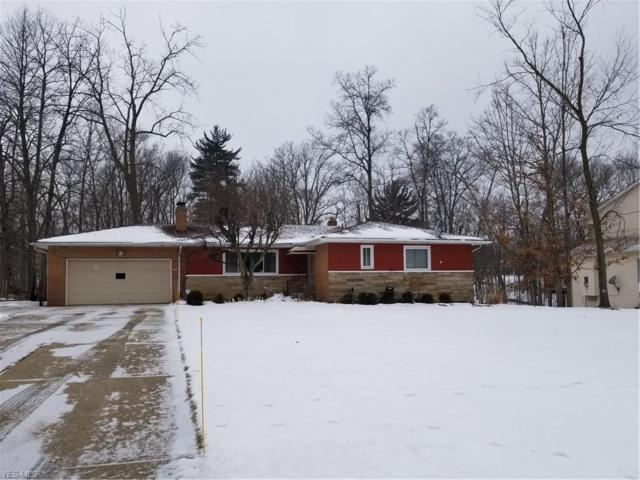 7362 Oakhill Rd, Bedford, OH 44146 (MLS #4066760) :: RE/MAX Edge Realty