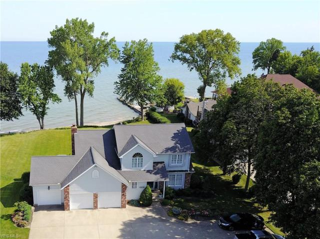 12615 W Lake Rd, Vermilion, OH 44089 (MLS #4067454) :: RE/MAX Edge Realty