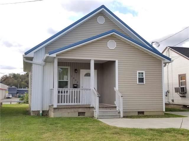 1902 9th Avenue, Parkersburg, WV 26101 (MLS #4067653) :: RE/MAX Edge Realty