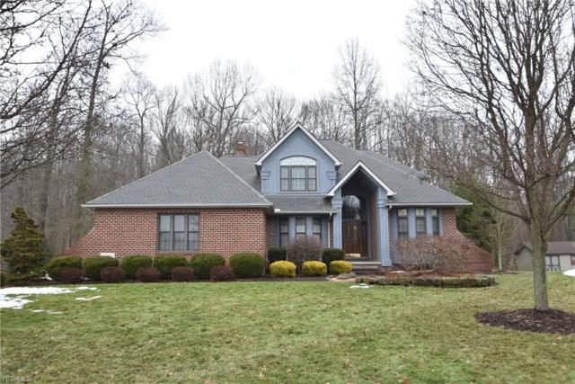 8019 Hunters Cv, Boardman, OH 44512 (MLS #4067931) :: RE/MAX Valley Real Estate