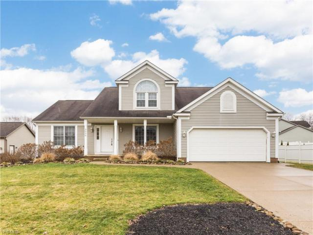 3056 Skipton Cir NW, Uniontown, OH 44685 (MLS #4068704) :: RE/MAX Edge Realty