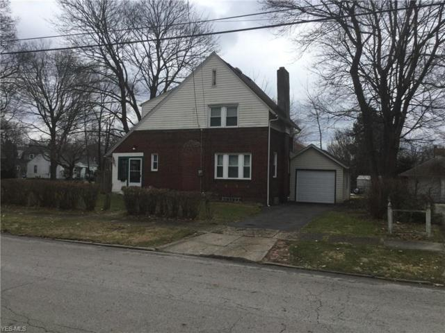 218 Watson St, Akron, OH 44305 (MLS #4068774) :: RE/MAX Edge Realty