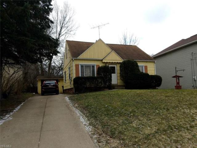 2374 Mogadore Rd, Akron, OH 44312 (MLS #4068898) :: RE/MAX Edge Realty
