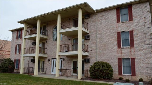 7380 Eisenhower Dr #3, Youngstown, OH 44512 (MLS #4069353) :: RE/MAX Valley Real Estate