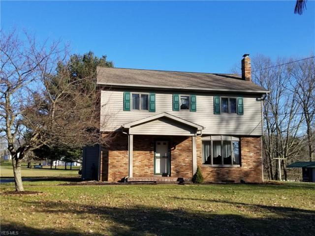 1410 Slater Rd, Salem, OH 44460 (MLS #4069881) :: RE/MAX Valley Real Estate