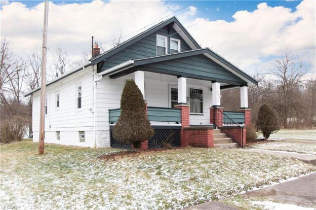 1230 Kimmel St, Youngstown, OH 44505 (MLS #4070158) :: RE/MAX Valley Real Estate