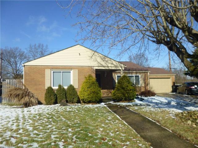 919 Longford Dr, Steubenville, OH 43952 (MLS #4070885) :: The Crockett Team, Howard Hanna