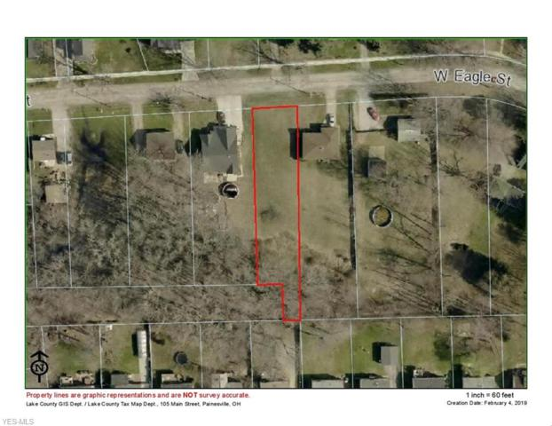 VL W Eagle St, Painesville, OH 44077 (MLS #4070988) :: RE/MAX Edge Realty
