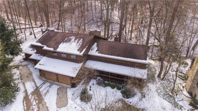 640 Shady Ledge Dr, Akron, OH 44313 (MLS #4071327) :: RE/MAX Edge Realty