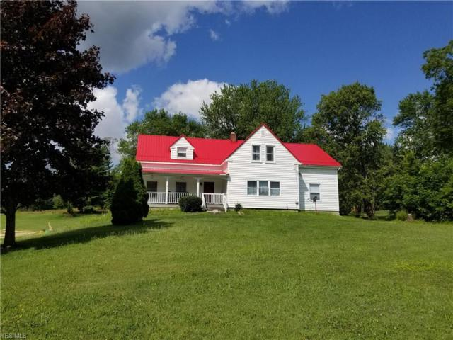 13338 Old State Road, Huntsburg, OH 44046 (MLS #4071784) :: The Crockett Team, Howard Hanna