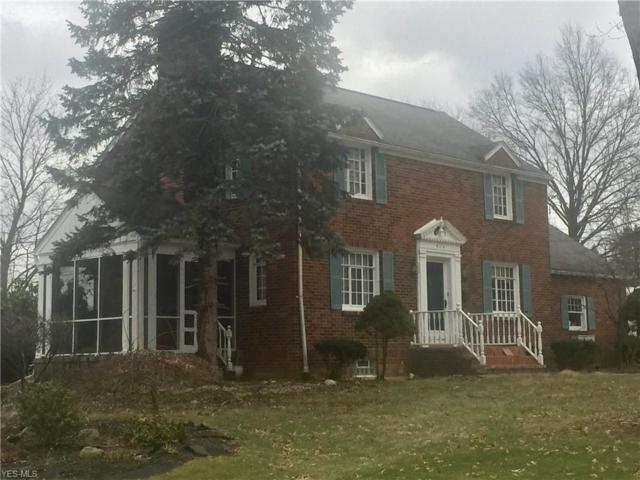404 Firestone Ave, Columbiana, OH 44408 (MLS #4071972) :: RE/MAX Edge Realty