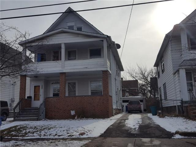 924 Stevenson Rd, Cleveland, OH 44110 (MLS #4072411) :: RE/MAX Edge Realty