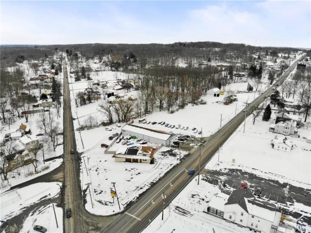 3129 Main Street, Mineral Ridge, OH 44440 (MLS #4072550) :: RE/MAX Edge Realty