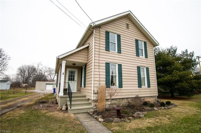 4277 Tallmadge Rd, Rootstown, OH 44272 (MLS #4072568) :: RE/MAX Edge Realty