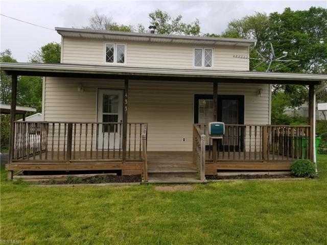 433 17th Street, Barberton, OH 44203 (MLS #4072793) :: RE/MAX Edge Realty