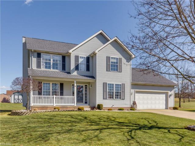10740 Withington Ave NW, Uniontown, OH 44685 (MLS #4072855) :: RE/MAX Edge Realty