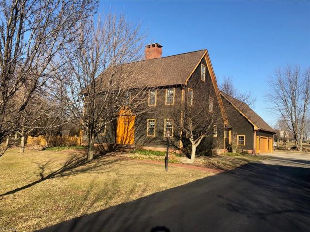 2908 Durst Clagg, Warren, OH 44481 (MLS #4072935) :: RE/MAX Edge Realty