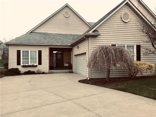 6415 St Augustine Dr NW, Canton, OH 44718 (MLS #4073026) :: RE/MAX Valley Real Estate