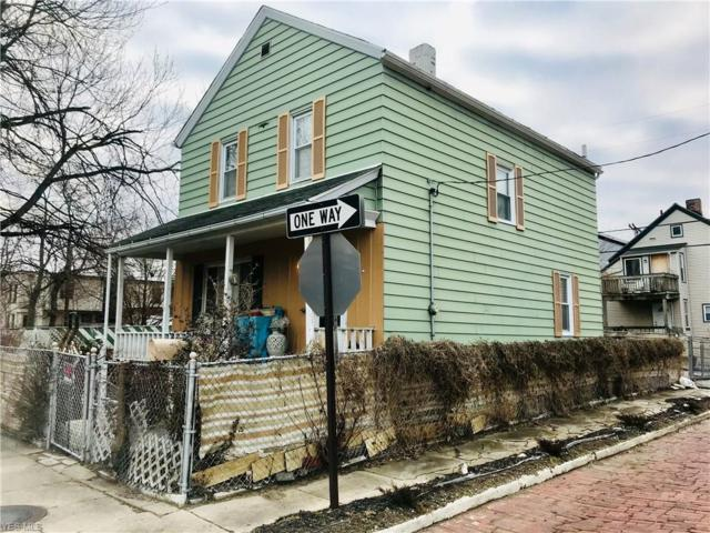 5821 Ellen Ave, Cleveland, OH 44102 (MLS #4073287) :: RE/MAX Edge Realty