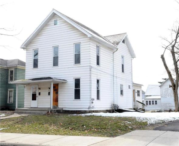 431 N 8th St, Cambridge, OH 43725 (MLS #4073316) :: RE/MAX Edge Realty
