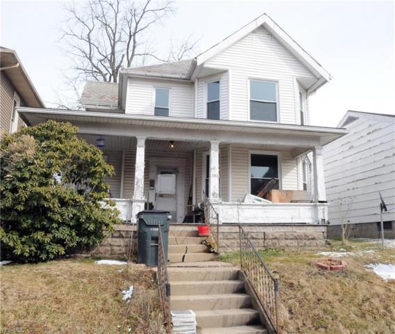 306 N 7th St, Cambridge, OH 43725 (MLS #4073333) :: RE/MAX Edge Realty