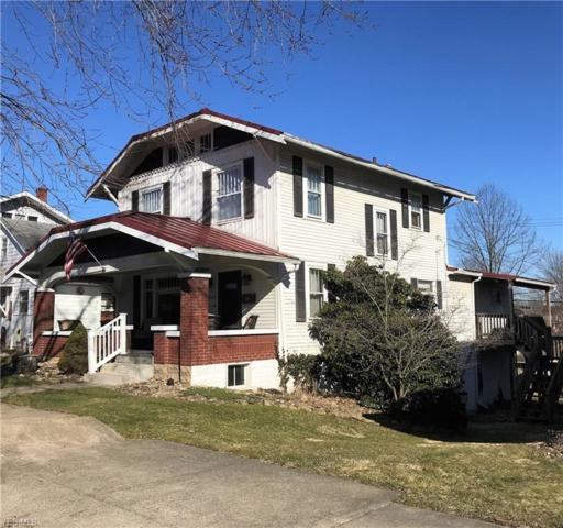 1205 Stewart Ave, Cambridge, OH 43725 (MLS #4073982) :: RE/MAX Edge Realty