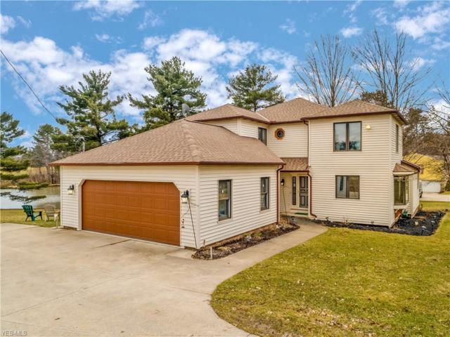 489 W 130th St, Hinckley, OH 44233 (MLS #4074357) :: RE/MAX Edge Realty