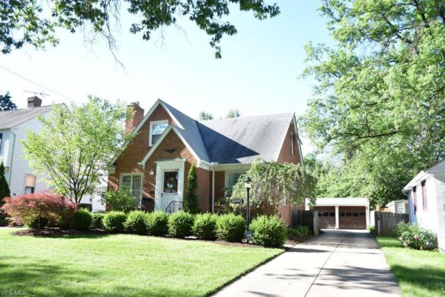 5092 Lynd Ave, Lyndhurst, OH 44124 (MLS #4074770) :: RE/MAX Edge Realty