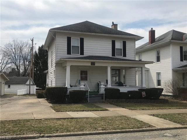 1310 Foster Ave, Cambridge, OH 43725 (MLS #4074780) :: RE/MAX Edge Realty