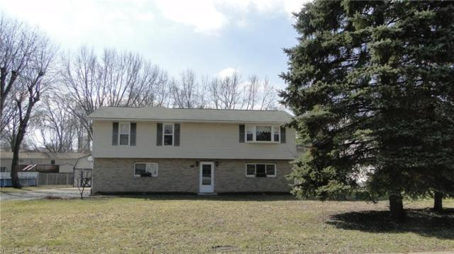 3845 Georgia St NW, Massillon, OH 44646 (MLS #4075113) :: RE/MAX Edge Realty