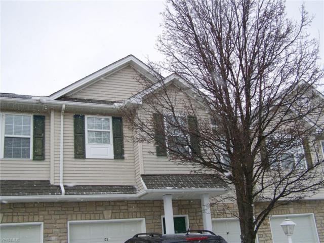 5150 Whispering Oaks Blvd C1, Parma, OH 44134 (MLS #4075219) :: Ciano-Hendricks Realty Group
