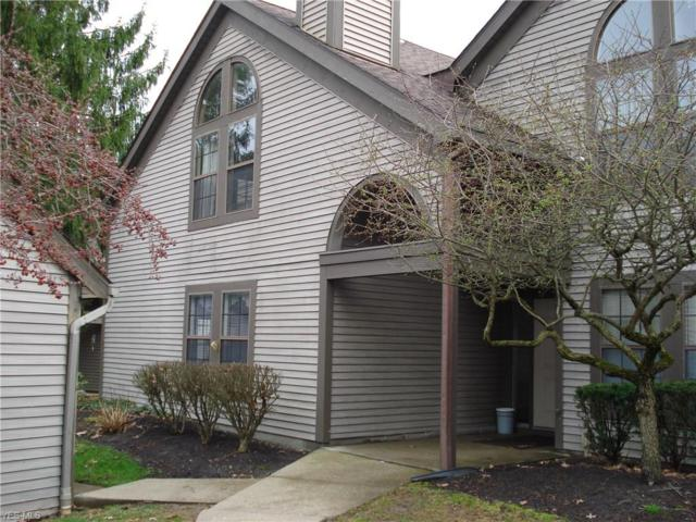 3830 Northwoods Ct NE #2, Warren, OH 44483 (MLS #4075537) :: RE/MAX Valley Real Estate