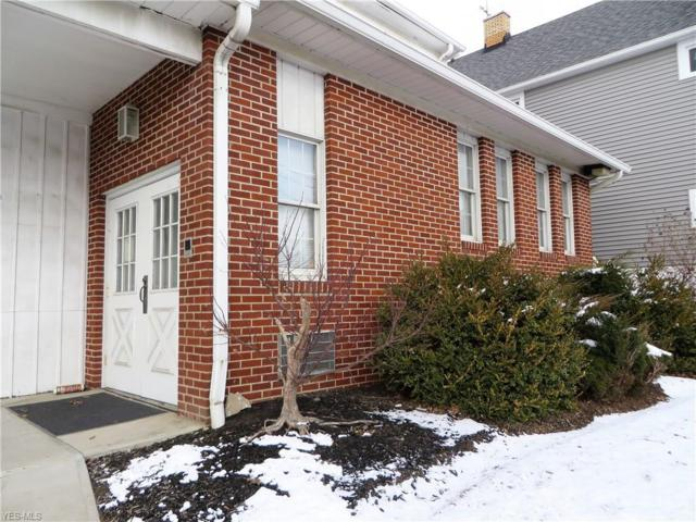 3324 Fulton Rd, Cleveland, OH 44109 (MLS #4075626) :: RE/MAX Edge Realty