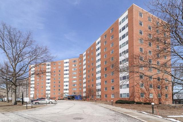 11850 Edgewater Dr #509, Lakewood, OH 44107 (MLS #4075687) :: RE/MAX Valley Real Estate