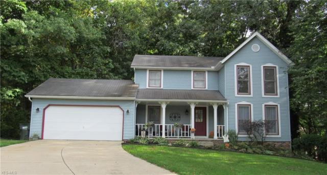 2756 Hartwood Cir, Stow, OH 44224 (MLS #4076071) :: RE/MAX Trends Realty