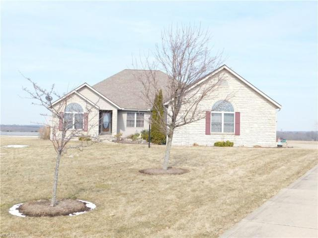9338 Paris Ave, Louisville, OH 44641 (MLS #4076222) :: RE/MAX Edge Realty