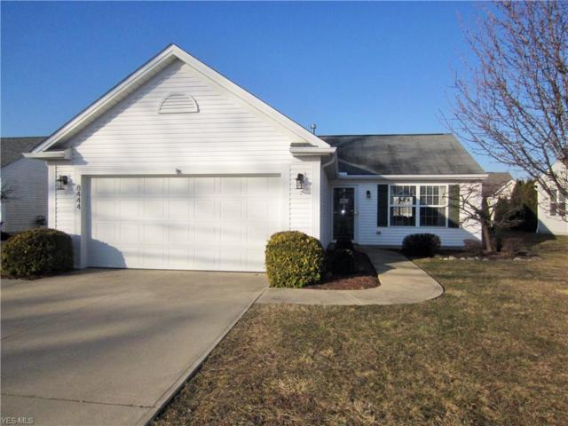 8444 Murray Ridge Rd, Elyria, OH 44035 (MLS #4076428) :: RE/MAX Edge Realty