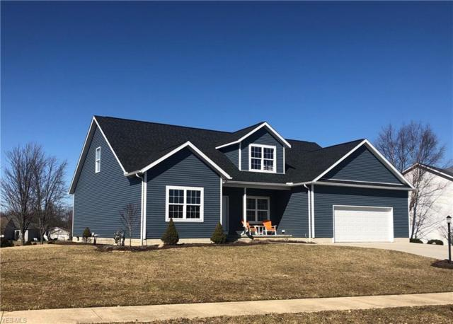 910 Stone Creek Blvd, Ashland, OH 44805 (MLS #4076617) :: RE/MAX Edge Realty