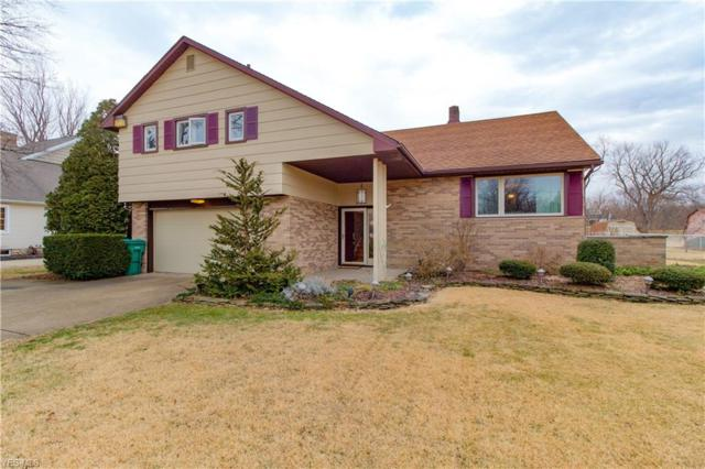 1039 Golfview Dr, Conneaut, OH 44030 (MLS #4076829) :: RE/MAX Edge Realty