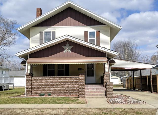 312 E Russell Avenue, West Lafayette, OH 43845 (MLS #4077045) :: RE/MAX Edge Realty