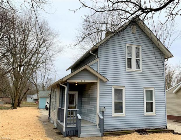 314 Harris St, Kent, OH 44240 (MLS #4077246) :: RE/MAX Trends Realty