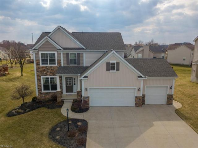 9672 Emerald Hill St NW, Canal Fulton, OH 44614 (MLS #4077757) :: RE/MAX Edge Realty