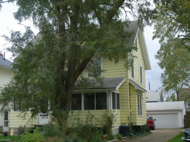 1115 W 11th St, Lorain, OH 44052 (MLS #4078505) :: RE/MAX Edge Realty
