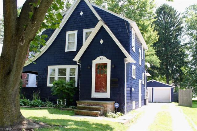 37 Canton Road, Akron, OH 44312 (MLS #4078528) :: RE/MAX Edge Realty