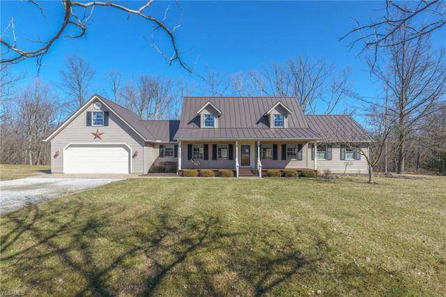 1830 Chenango Rd, Wakeman, OH 44889 (MLS #4078624) :: RE/MAX Valley Real Estate
