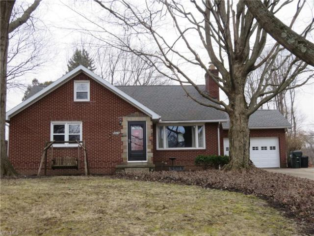 2524 Ridgedale Ave NW, Canton, OH 44708 (MLS #4079255) :: RE/MAX Trends Realty