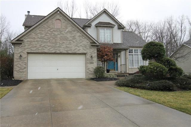 4588 Greenlawn Dr, Stow, OH 44224 (MLS #4079581) :: RE/MAX Trends Realty
