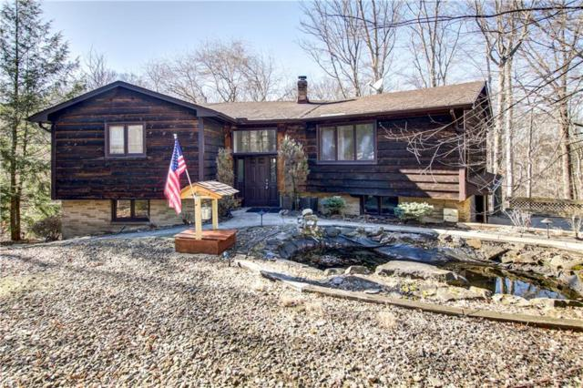 8358 Whitewood Rd, Brecksville, OH 44141 (MLS #4079626) :: Ciano-Hendricks Realty Group