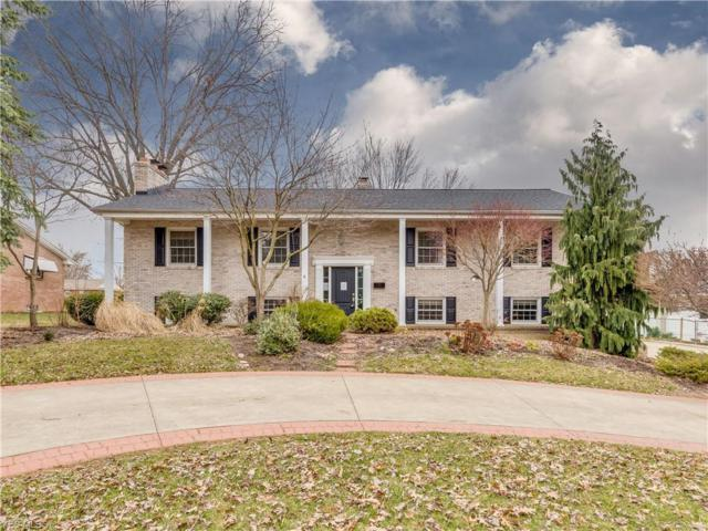 3721 20th St NW, Canton, OH 44708 (MLS #4079655) :: RE/MAX Trends Realty